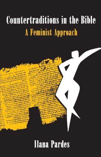 Countertraditions in the Bible A Feminist Approach  1992 edition cover