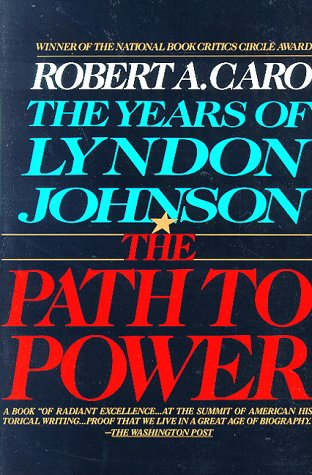 Path to Power  N/A edition cover