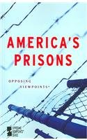 America's Prisons  2006 9780737733457 Front Cover