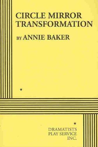 Circle Mirror Transformation   2010 edition cover
