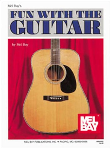 Fun with the Guitar  N/A edition cover