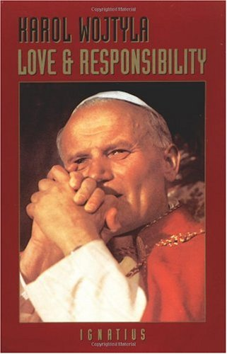 Love and Responsibility Reprint edition cover