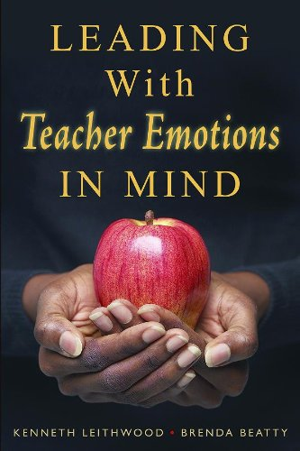 Leading with Teacher Emotions in Mind   2008 edition cover