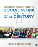 Macro Practice in Social Work for the 21st Century Bridging the Macro-Micro Divide 2nd 2014 edition cover