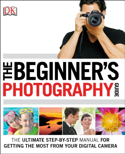 Beginner's Photography Guide  N/A 9781465408457 Front Cover