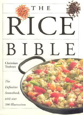 Rice Bible N/A 9781552854457 Front Cover