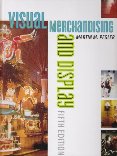 Visual Merchandising and Display 5th Edition  5th 2006 (Revised) edition cover