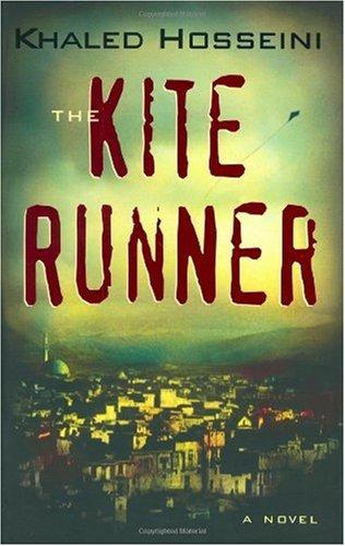 Kite Runner   2003 edition cover