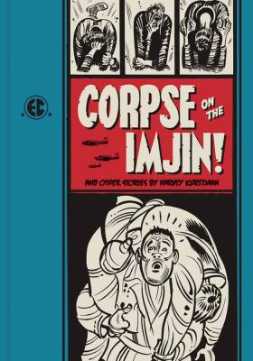 Corpse on the Imjin! and Other Stories   2012 edition cover