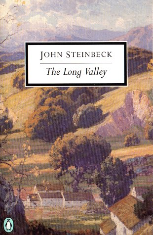 Long Valley   1995 (Revised) edition cover