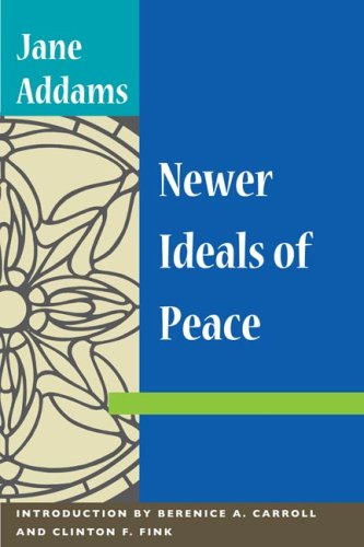 Newer Ideals of Peace   2005 edition cover