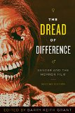 Dread of Difference Gender and the Horror Film 2nd 2015 edition cover
