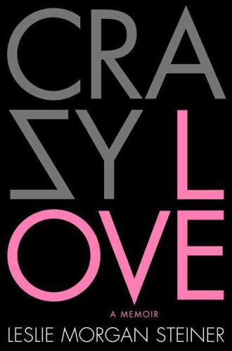 Crazy Love   2008 edition cover