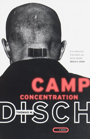 Camp Concentration   1999 edition cover