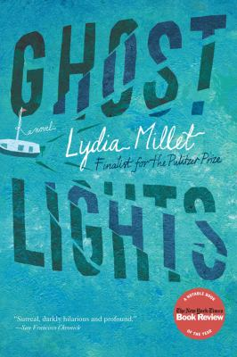 Ghost Lights  N/A edition cover