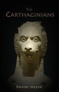 Carthaginians   2010 edition cover