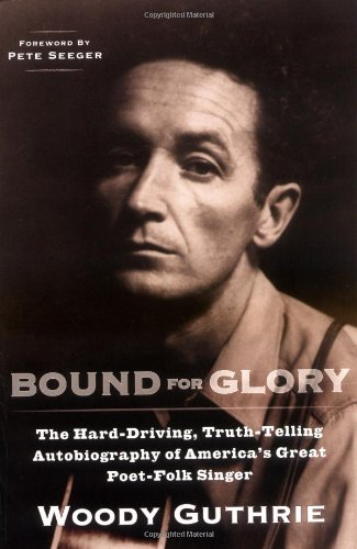 Bound for Glory  N/A edition cover