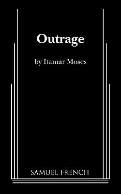 Outrage   2008 9780573651458 Front Cover
