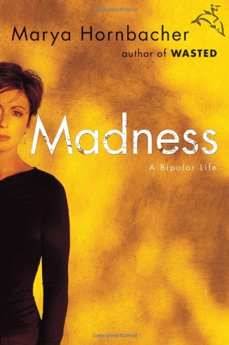 Madness A Bipolar Life  2008 edition cover