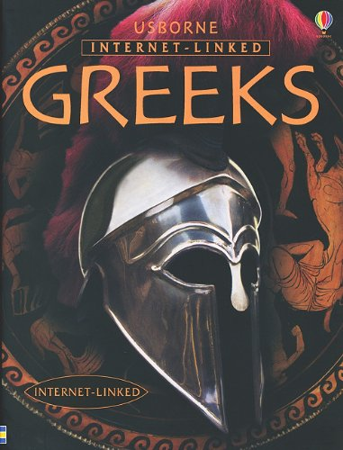 Greeks, Il  2011 (Revised) edition cover