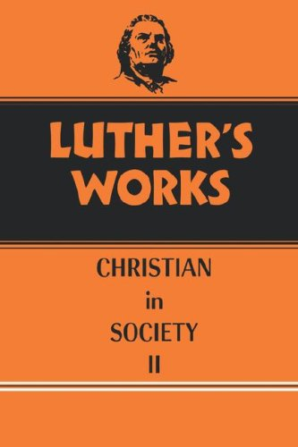 Christian in Society   1962 edition cover