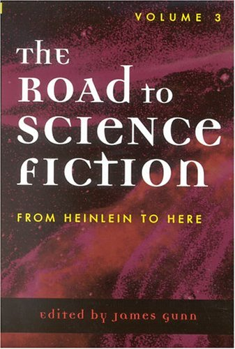 Road to Science Fiction From Heinlein to Here  2002 edition cover