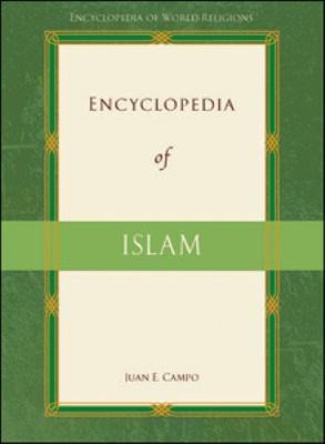 Encyclopedia of Islam  N/A edition cover