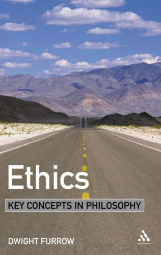 Ethics   2005 edition cover