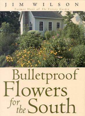 Bulletproof Flowers for the South   1999 9780878332458 Front Cover