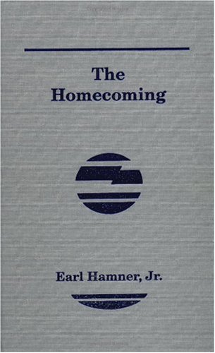 Homecoming  Reprint edition cover