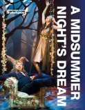 Midsummer Night's Dream  4th 2014 (Revised) edition cover