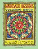 Mandala Designs Coloring Book No. 1 35 New Mandala Designs N/A 9781493642458 Front Cover