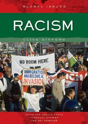 Racism   2006 9781552857458 Front Cover