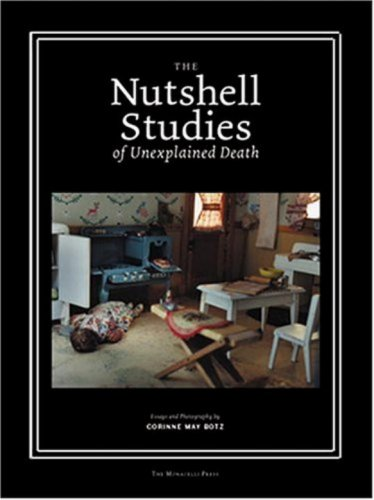 Nutshell Studies of Unexplained Death  2004 edition cover