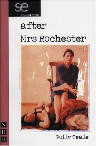 After Mrs Rochester   2003 edition cover