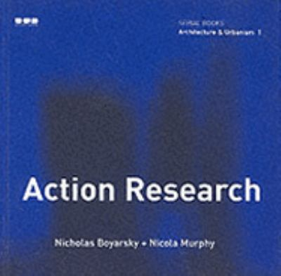 Action Research   1997 9781901033458 Front Cover
