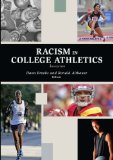Racism in College Athletics:   2013 edition cover