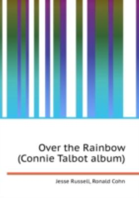 Over the Rainbow (Connie Talbot Album)  0 edition cover