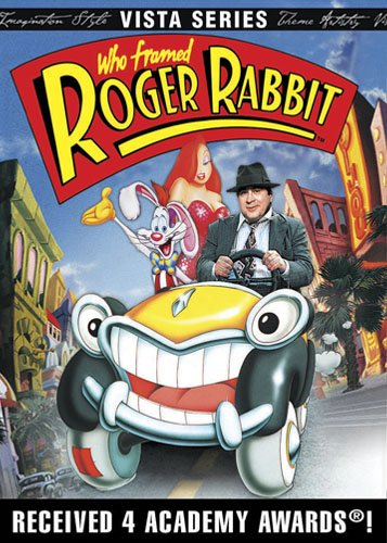 Who Framed Roger Rabbit (Vista Series)  System.Collections.Generic.List`1[System.String] artwork