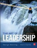 Art of Leadership  5th 2015 edition cover