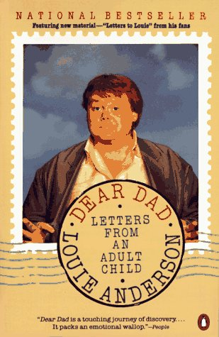 Dear Dad Letters from an Adult Child N/A edition cover