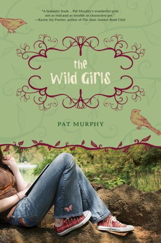 Wild Girls  N/A edition cover