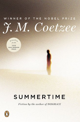 Summertime   2010 edition cover