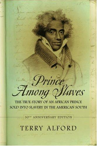 Prince among Slaves  30th 2007 edition cover