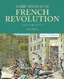 A Short History of the French Revolution:   2014 edition cover