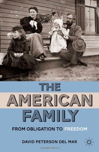 American Family From Obligation to Freedom  2011 edition cover