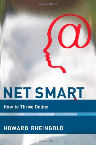 Net Smart How to Thrive Online  2012 edition cover