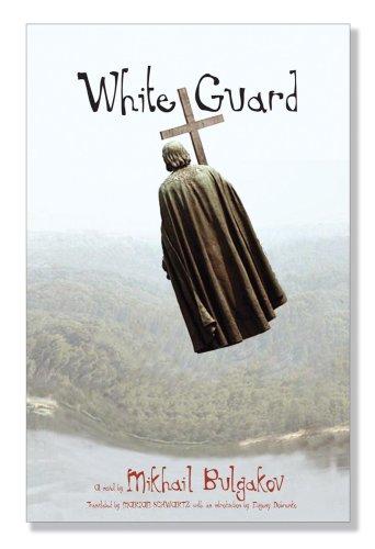 White Guard   2009 edition cover
