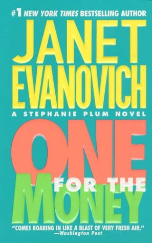 One for the Money  Reprint edition cover