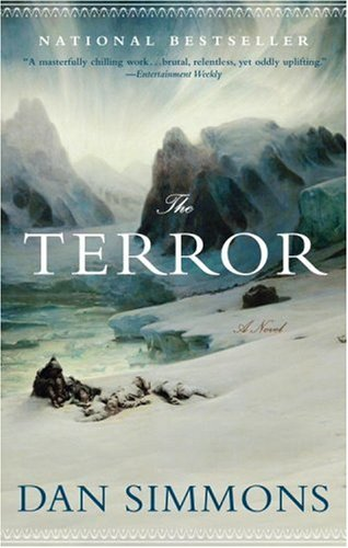 Terror  N/A edition cover